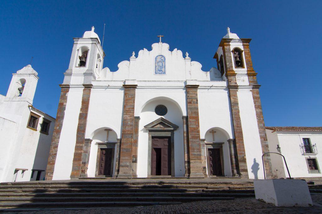 Igreja Nossa Senhora da Lagoa 1024x683 O Local