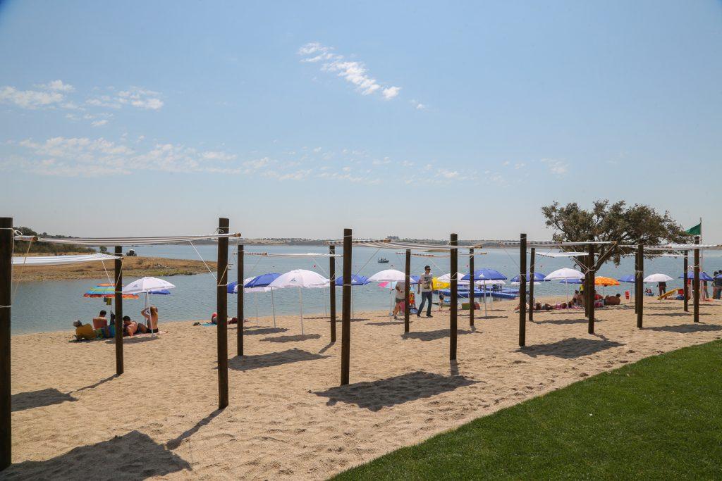 Praia Fluvial de Monsaraz 8 1024x683 O Local